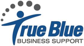 True Blue Business Support