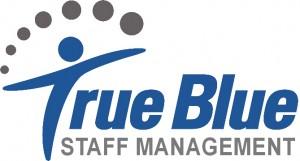 True-blue-business-support-staff-management-logo